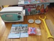 Easy Bake Oven Snack Center