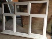 Used Upvc Windows