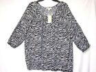 Animal Print Blouses Cats Tops for Women