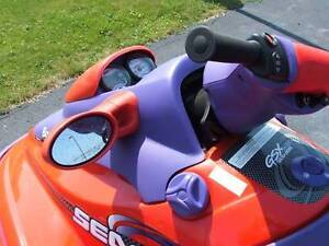 1998 Seadoo GSX Limited Quinns Rocks Wanneroo Area Preview