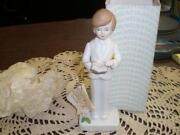 First Communion Figurine