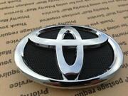 2010 Toyota Corolla Emblem