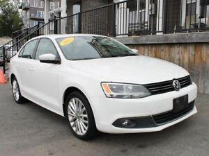 2012 Volkswagen Jetta TDI/2.0L I4/Auto/FWD *Make us an offer*