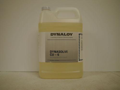 DynaSolve CU-6, Dynaloy, 1 Gallon