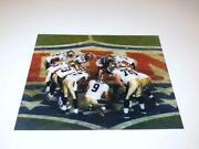 New Orleans Saints Super Bowl