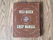 Buick Shop Manual