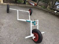 Heavy Duty Kite Buggy Frame with Wheels
