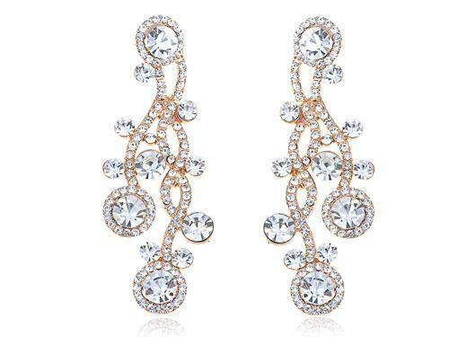 Chandelier Earrings – Chandelier Earring