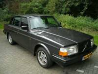 Wanting/ buying volvo 240 2.3l turbo manual