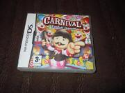 Carnival Funfair Games DS
