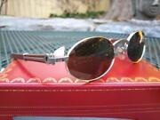 Cartier Platinum Sunglasses