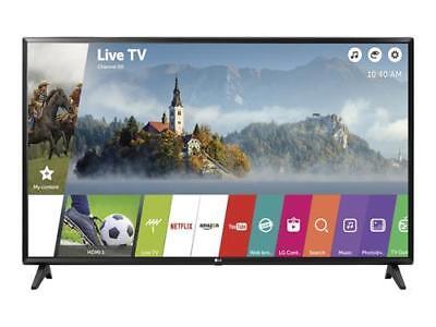 TV LED LG Smart 43LJ594V Full HD