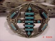Native American Jewelry Bracelet