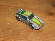 Hot Wheels P-911 1974