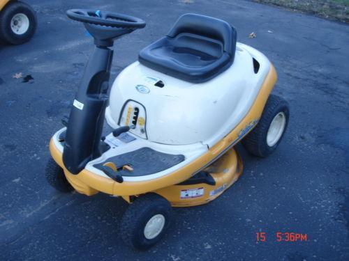 Yard Bug Mower