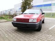 VW Polo 86C Steilheck