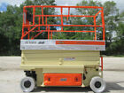 Electric Scissor Lifts Lifts