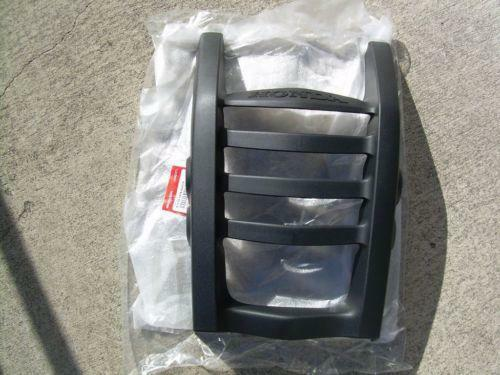 Honda Rancher Bumper Atv Parts Ebay
