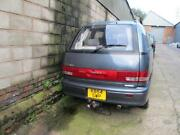 Toyota Estima Parts