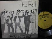 The Fall 7