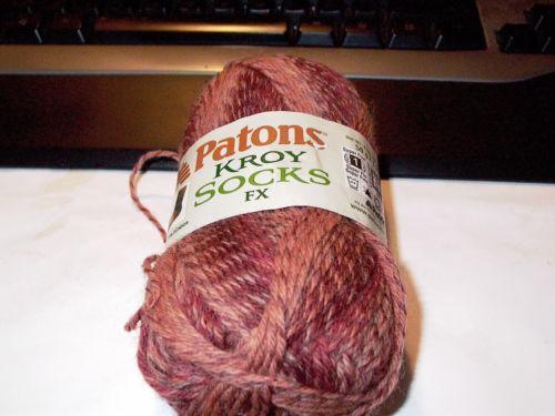 Patons Kroy Sock Yarn Ebay