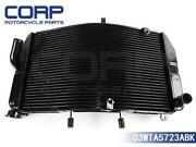 06 CBR600RR Radiator