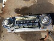 Oldsmobile Radio