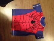 Spiderman Swimsuit