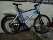 Mens Mountain Bike Large Frame