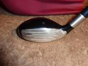 TaylorMade Burner Rescue 3