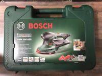 Bosch PSM200AES Multi-pad Corner Flat Sander