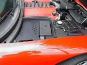 Corvette Battery Cover