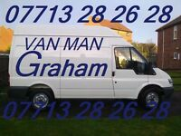 The Cheapest Friendly and Experienced Man and Van Liverpool