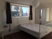Beautiful double room, with all bills included and prime location