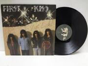 Kiss First LP