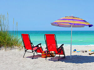 1BR1BA Gulf Coast Condo on Siesta Key Beach Sarasota Free WiFi k