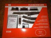 Fleischmann Startset