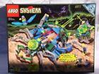 Lego Space Base
