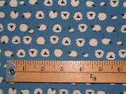 Sheep Fabric