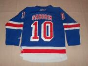 New York Rangers Jersey Medium