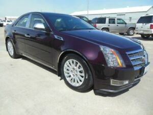 2008 Cadillac CTS4 SPORT PKG 3.6L LUXURY--AWD--LEATHER-SUNROOF