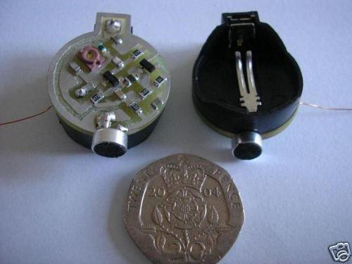 Spy Bug Surveillance Gadgets Ebay