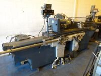UNIVERSAL CYLINDRICAL GRINDER 1500MM CENTRES J&S
