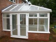 Used Conservatories