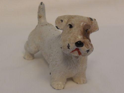 Cast Iron Terrier Ebay