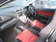 Honda Civic Breaking