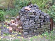 Antique Brick Pavers