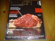 Beef Zeitschrift