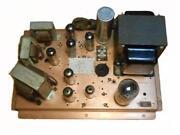 Motorola Amplifier