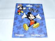 Disney Lanyard Medal